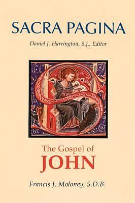 Picture of Sacra Pagina - eBook [ePub]