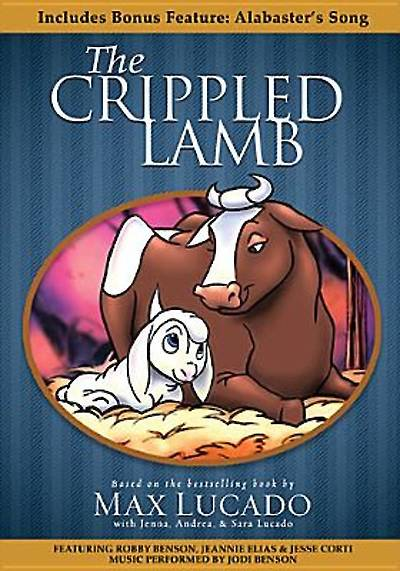 Picture of The Crippled Lamb