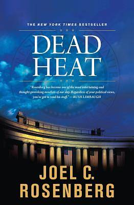 Dead Heat [ePub Ebook]
