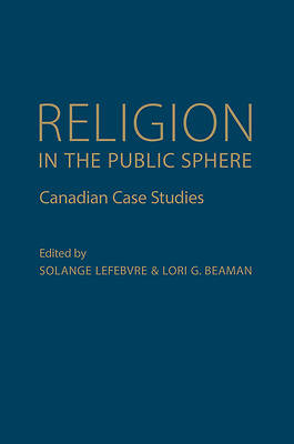 Picture of Religion in the Public Sphere
