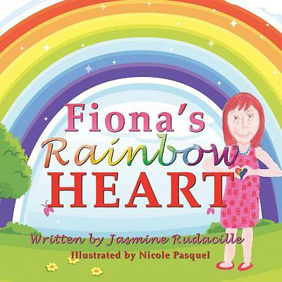 Fionas Rainbow Heart
