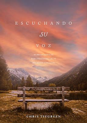Picture of Escuchando Su Voz