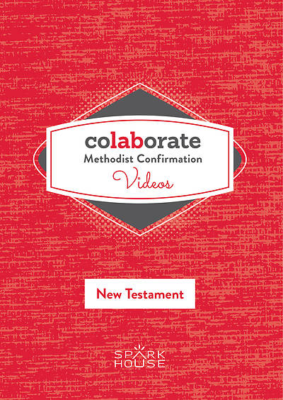 Colaborate: Methodist Confirmation DVD: New Testament