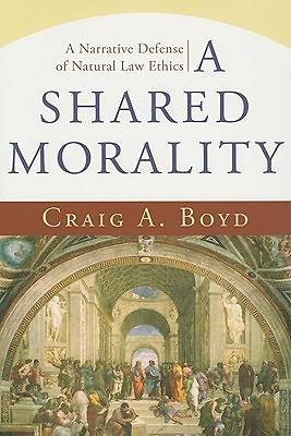 A Shared Morality [ePub Ebook]