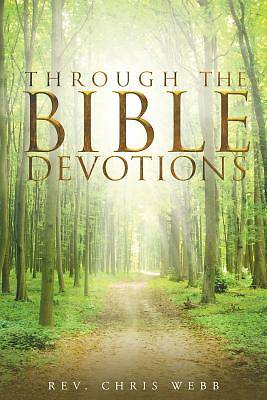 Picture of Through the Bible Devotions