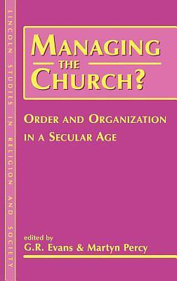 Picture of Managing the Church?