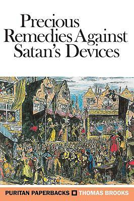 Picture of Precious Remedies Against Satan's Devices
