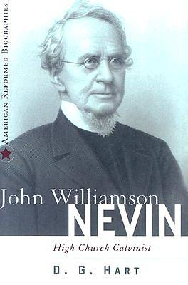 John Williamson Nevin