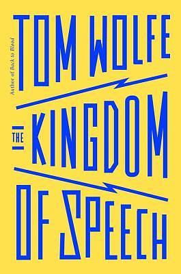Picture of The Kingdom of Speech