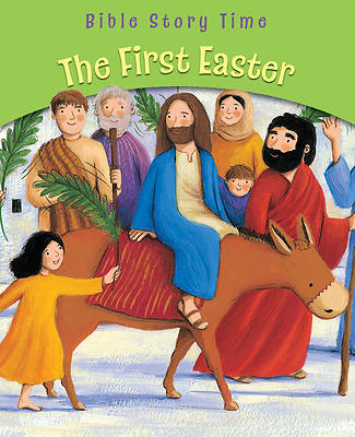 Picture of First Easter
