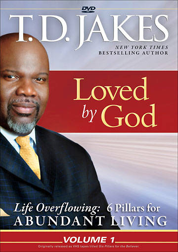 Loved by God DVD