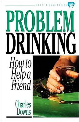 Picture of Problem Drinking