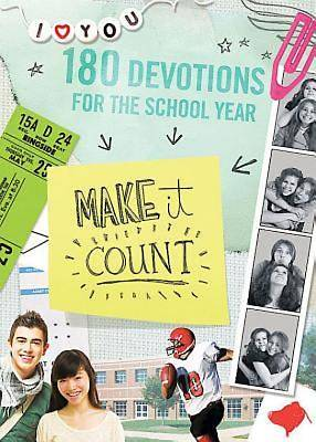 Picture of Make It Count