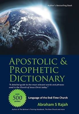 Apostolic & Prophetic Dictionary