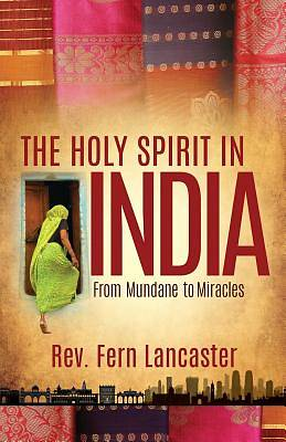 Picture of The Holy Spirit in India