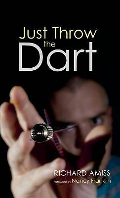 Picture of Just Throw the Dart