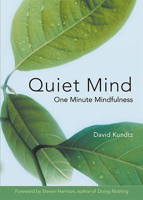 Picture of Quiet Mind