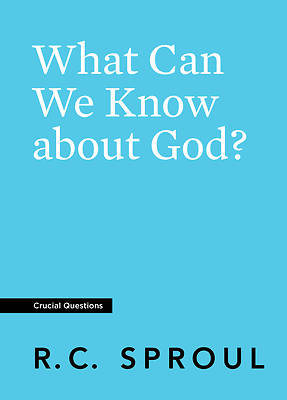 Picture of What Can We Know about God?