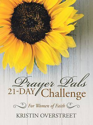 Picture of Prayer Pals 21-Day Challenge