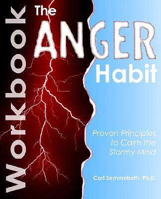 Picture of The Anger Habit Workbook