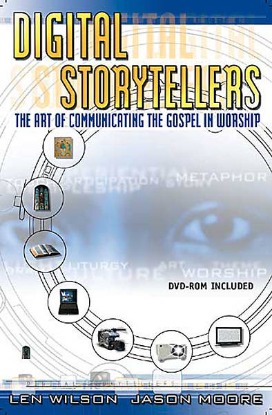 Digital Storytellers - eBook [Adobe]