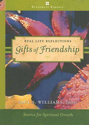 Gifts of Friendship
