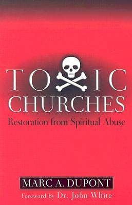Picture of Toxic Churches