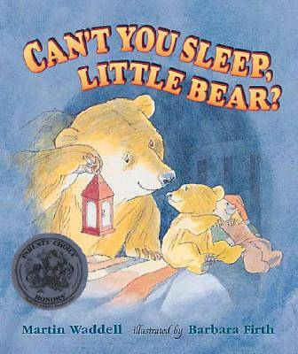 Cant You Sleep, Little Bear?