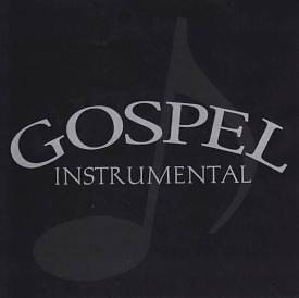 Gospel Instrumental CD