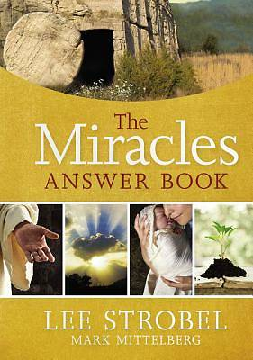 Picture of The Miracles Answer Book