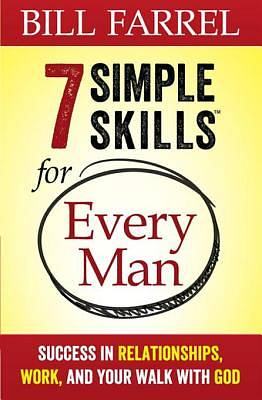 7 Simple Skills™ for Every Man [ePub Ebook]