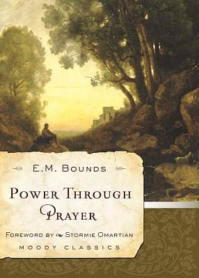 Power Through Prayer [ePub Ebook]