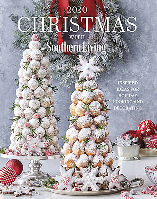 Picture of 2020 Christmas with Southern Living