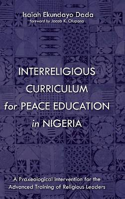 Picture of Interreligious Curriculum for Peace Education in Nigeria