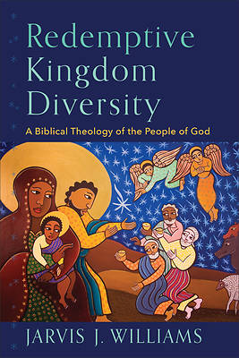 Picture of Redemptive Kingdom Diversity
