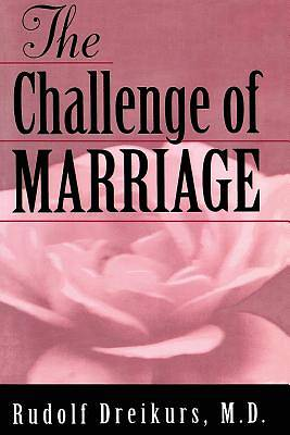 Picture of The Challenge of Marriage