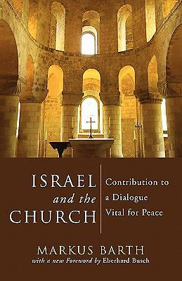 Israel and the Church
