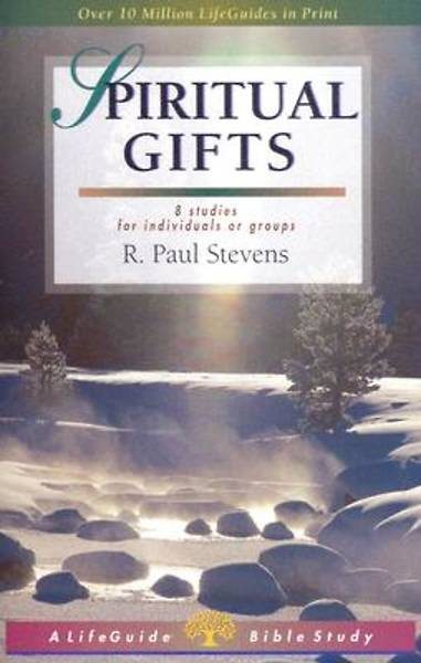 LifeGuide Spiritual Gifts