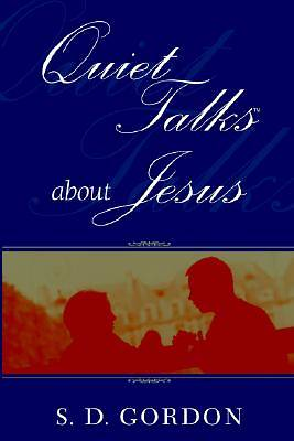 Picture of Quiet Talks about Jesus