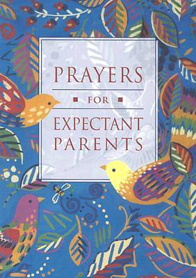 Prayers for Expectant Parents