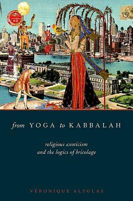 Picture of From Yoga to Kabbalah