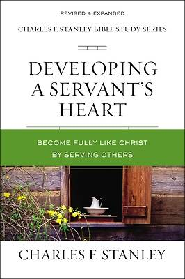 Picture of Developing a Servant's Heart