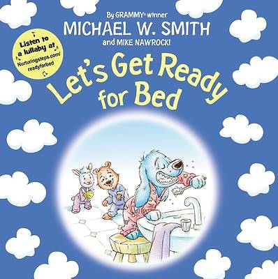 Picture of Let's Get Ready for Bed