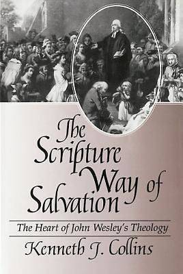 Picture of The Scripture Way of Salvation