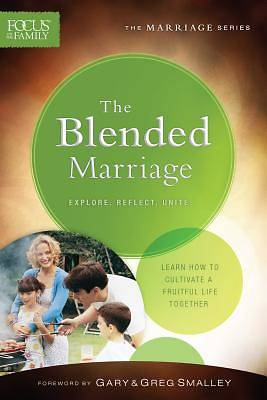 The Blended Marriage [ePub Ebook]