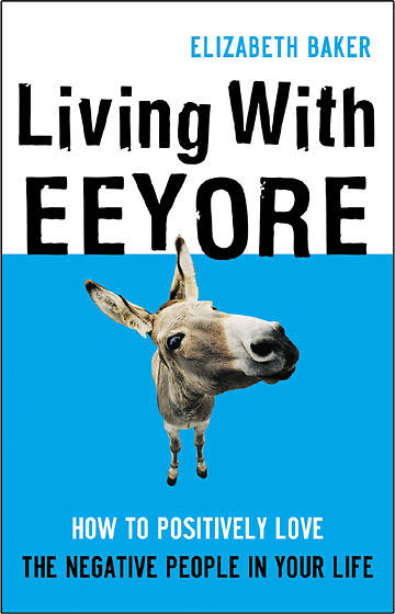 Picture of Living with Eeyore
