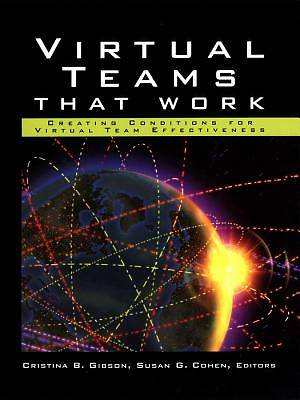Virtual Teams That Work