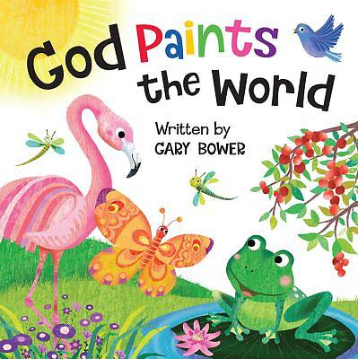 God Paints the World