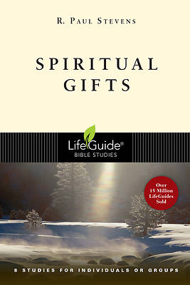 Picture of LifeGuide Spiritual Gifts
