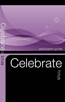 Picture of Celebrate Titus Participant Guide - 5 Pack
